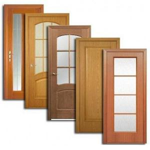 Двери, дверные блоки Карачаевска