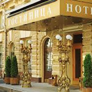Гостиницы Карачаевска