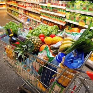 Магазины продуктов Карачаевска