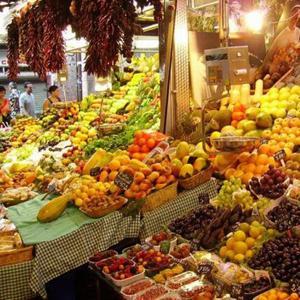 Рынки Карачаевска