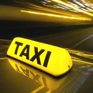 Такси Карачаевска